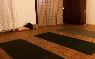 Yoga Homies